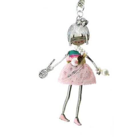 FLAPPERS COLLANA FLAPPERS06