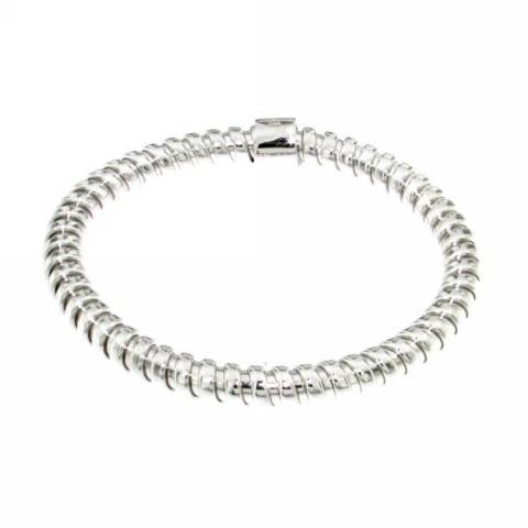 LADIES BRACCIALE STEEL