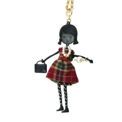 FLAPPERS COLLANA FLAPPERS01