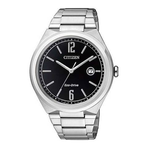 JOY OROLOGIO SILVER/BLACK