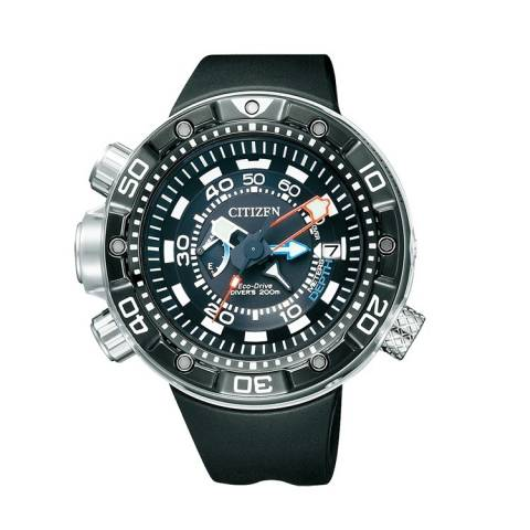 AQUALAND ECO DRIVE DEPTH...