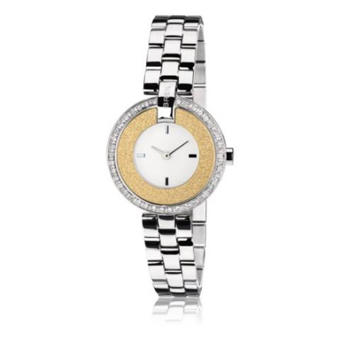 OGY OROLOGIO SILVER/GOLD