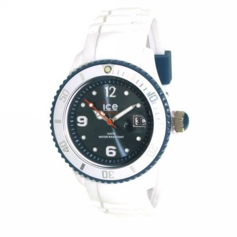 ICE WHITE OROLOGIO