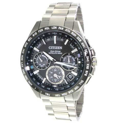 SATELLITE WAVE F900 OROLOGIO