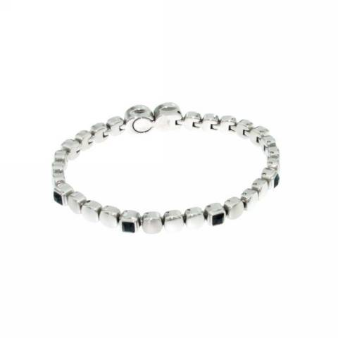 ROLLING DIAMONDS BRACCIALE...