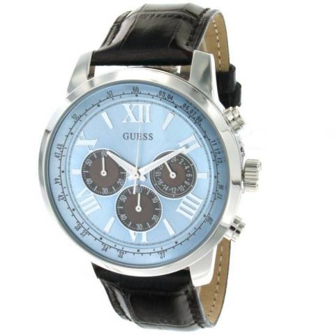 HORIZON OROLOGIO ICE BLUE