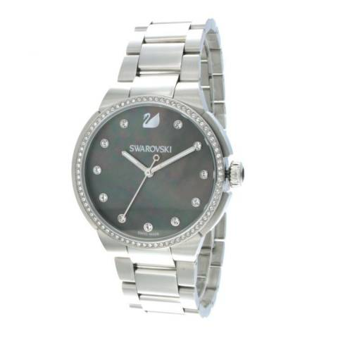 CITY CRY OROLOGIO GRAY