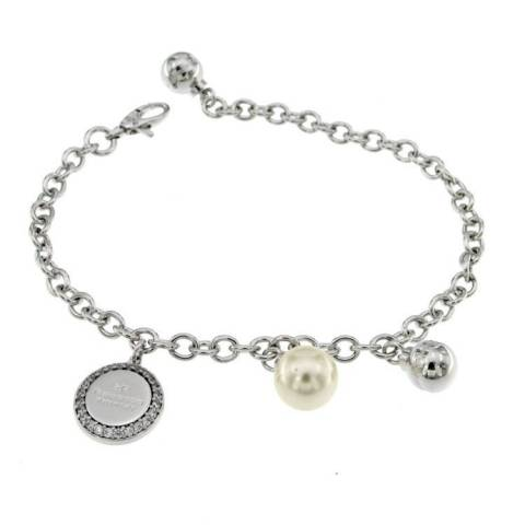 HOLLYWOOD BRACCIALE SILVER
