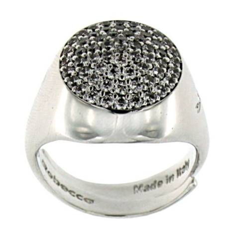 HOLLYWOOD ANELLO SILVER
