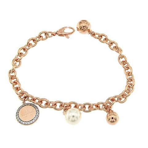 HOLLYWOOD BRACCIALE ROSE'...