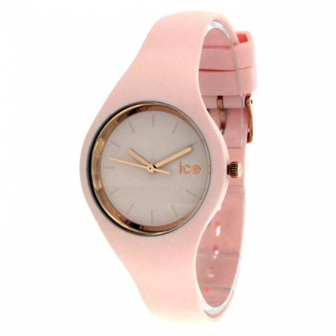 ICE GLAM PASTEL PINK OROLOGIO
