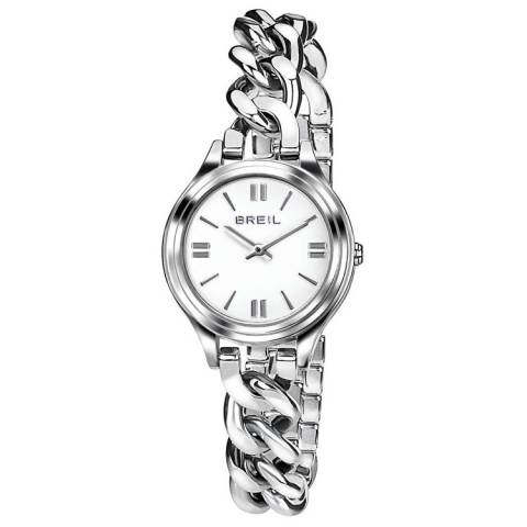 NIGHT OUT OROLOGIO SILVER