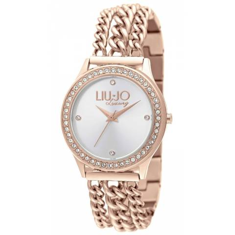 ATENA OROLOGIO GOLD ROSE
