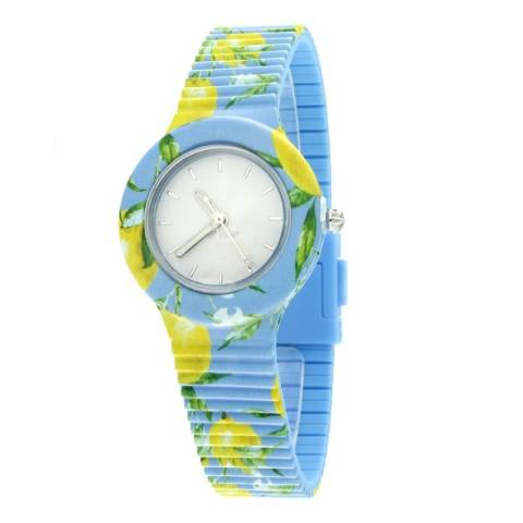 FRUIT OROLOGIO LEMON BLUE