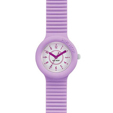 NUMBERS OROLOGIO ORCHID BLOOM