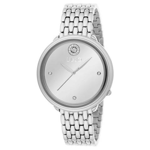 ONLY YOU OROLOGIO SILVER...