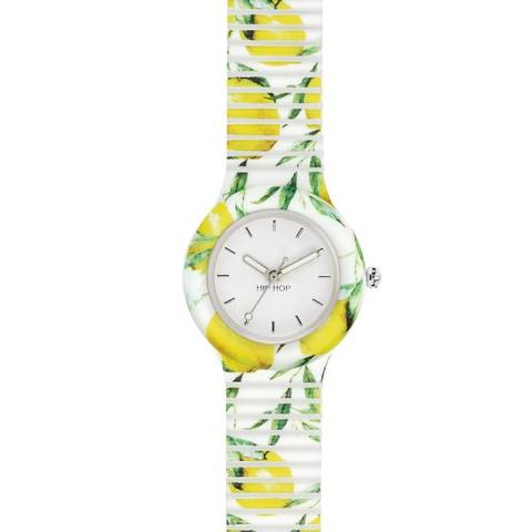 FRUIT OROLOGIO LEMON