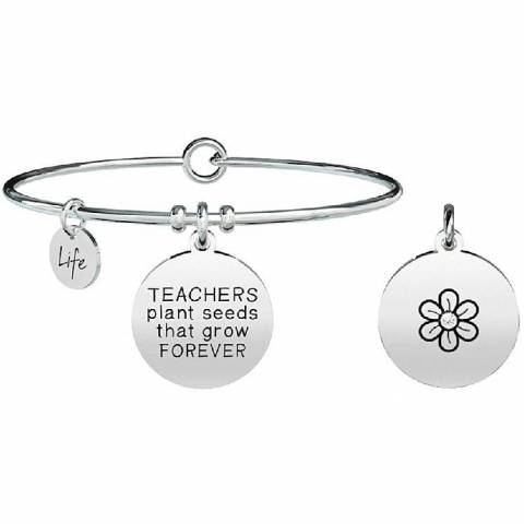 Teachers Bracciale Plant Seeds