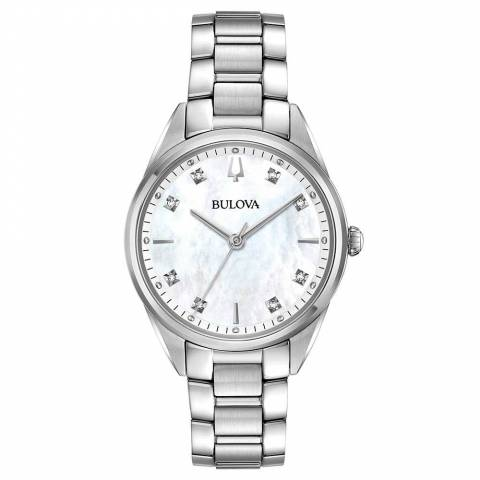 Sutton Lady Orologio Diamonds