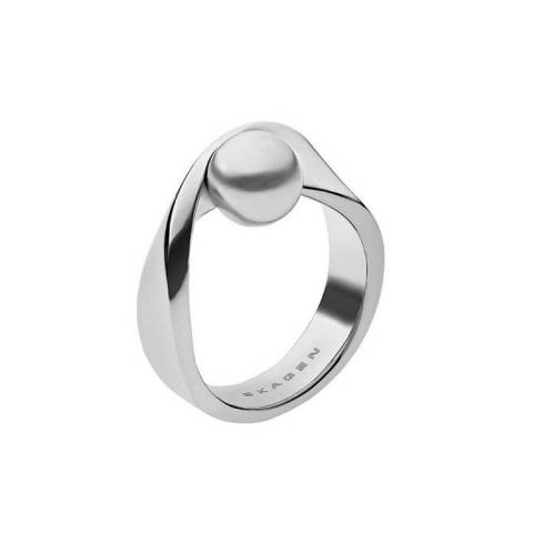 Holiday anello pearl a