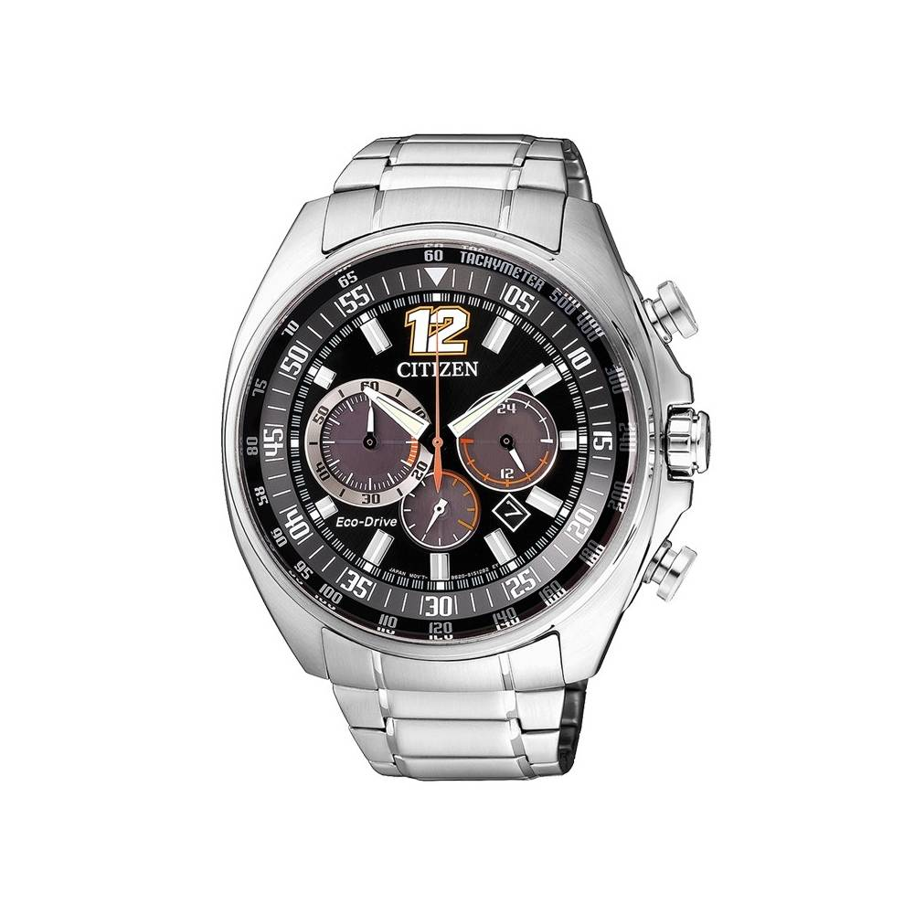 OF COLLECTION - CRONO RACING 4198 OROLOGIO NERO