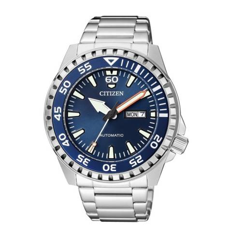 OF COLLECTION - SPORT AUTOMATICO OROLOGIO BLU