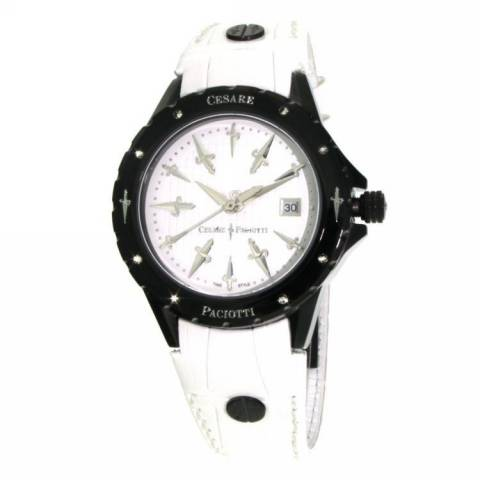 WHITE JAZZ OROLOGIO