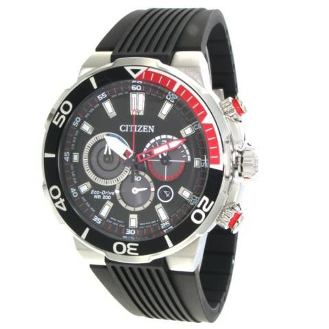 SPORTS CHRONO 200MT OROLOGIO