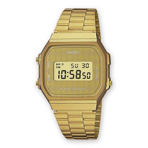 COLLECTION RETRO OROLOGIO GOLD FULL