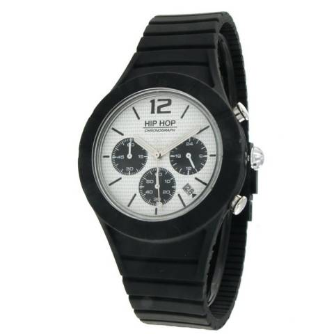 X-MAN CHRONO OROLOGIO BLACK TIE