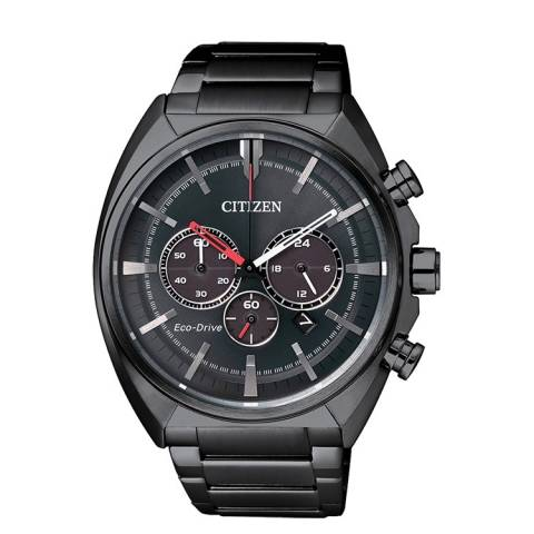 OF COLLECTION CRONO 4280 OROLOGIO NERO