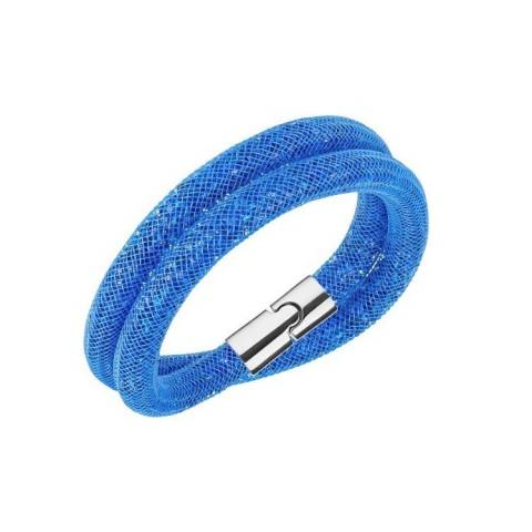 STARDUST LIGHT BLUE BRACCIALE