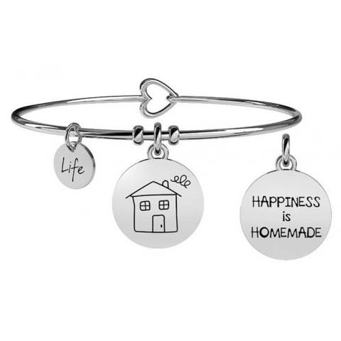 FAMILY BRACCIALE HOME
