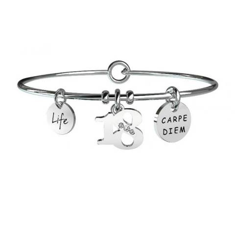 SPECIAL MOMENTS BRACCIALE 18 CARPE DIEM