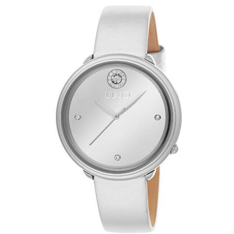 ONLY YOU OROLOGIO BIANCO DONNA