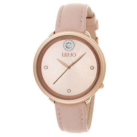 ONLY YOU OROLOGIO TOTAL ROSA CIPRIA