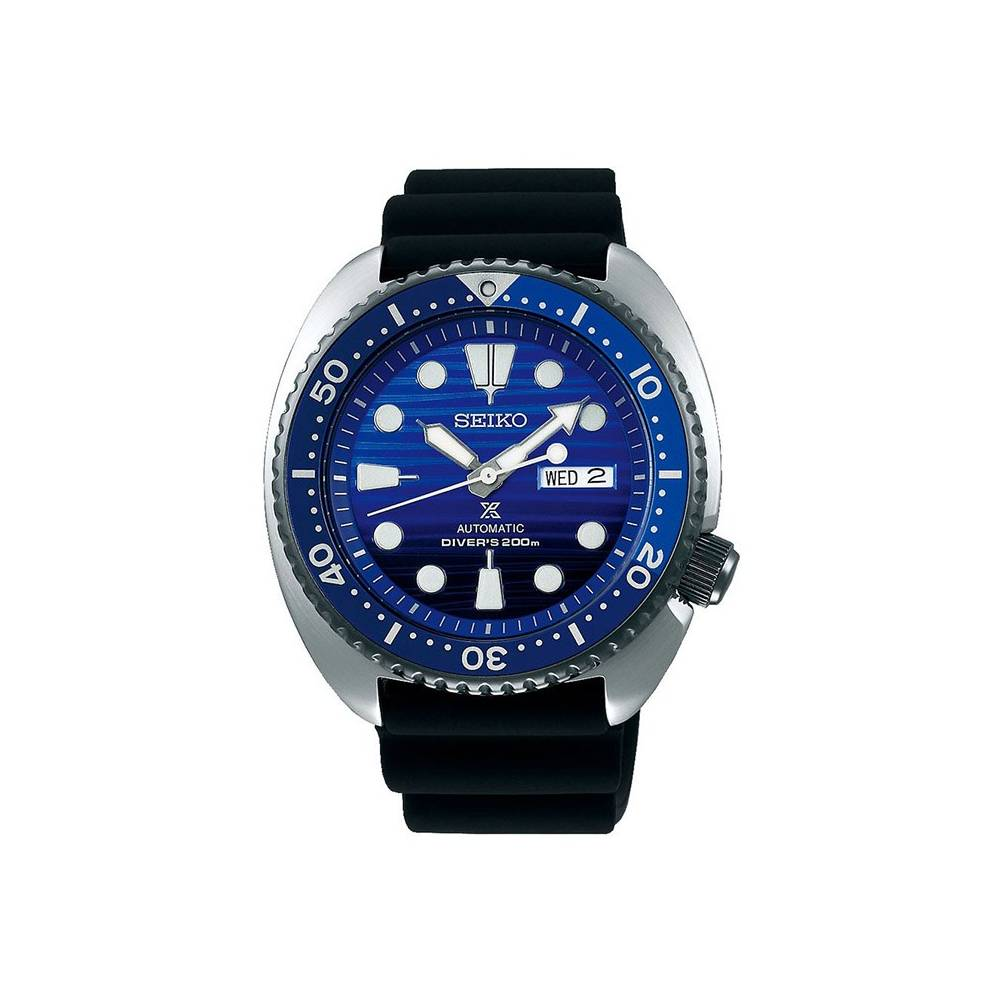 X Prospex Orologio Limited Edition Save the Ocean