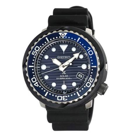 Prospex Orologio Solar Divers 200 Save The Ocean