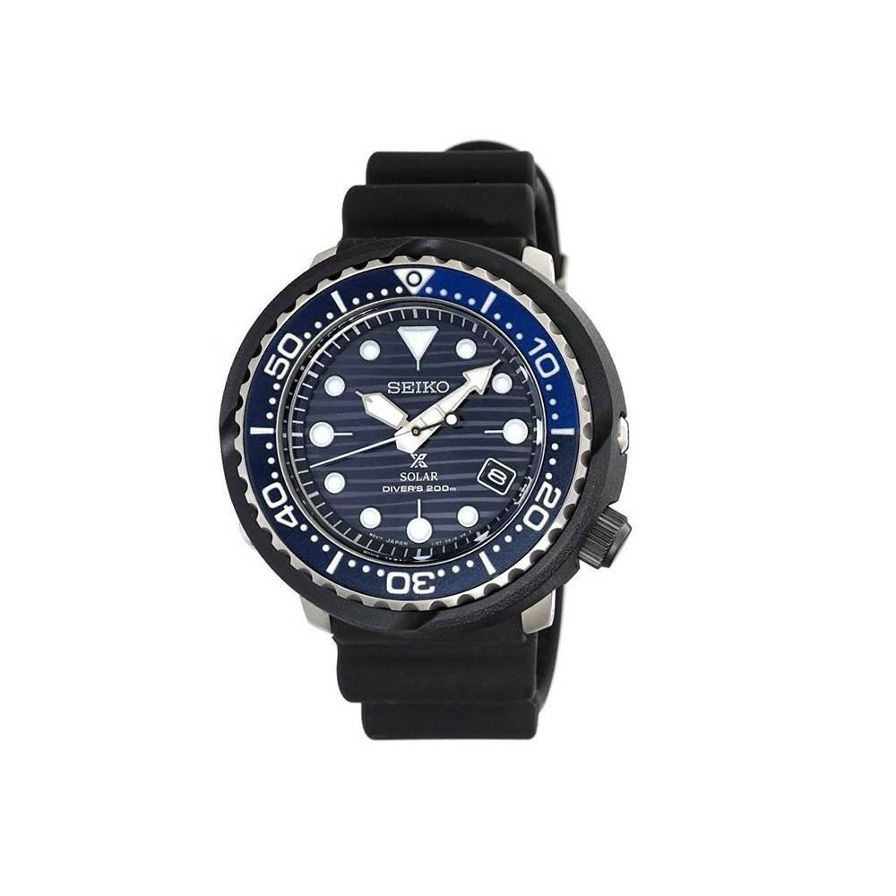 Prospex Orologio Solar Diver s 200 Save The Ocean