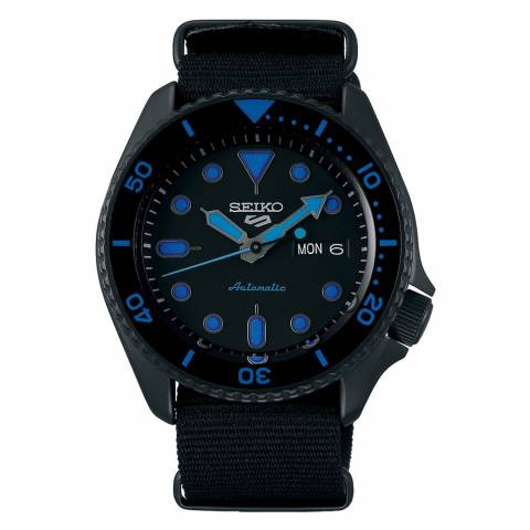 5 Sports Suits Orologio...