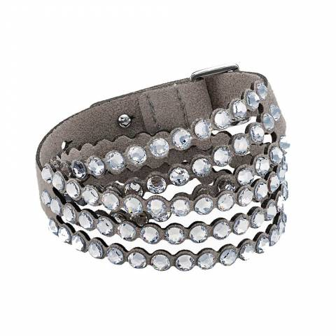 Power Bracciale Grey Woman