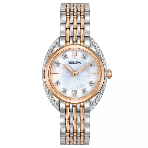 Classic Diamonds Orologio Lady