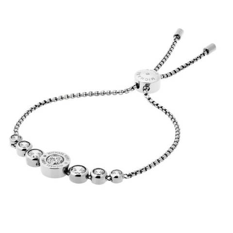 BRILLIANCE BRACCIALE SILVER