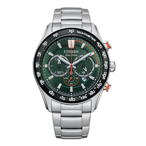 Citizen Chrono Sport da...