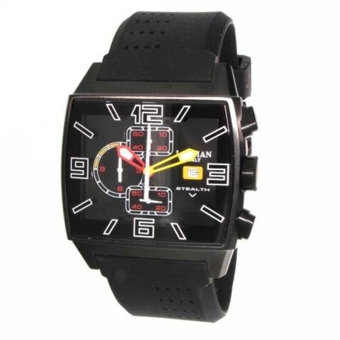 STEALTH VIDEO OROLOGIO