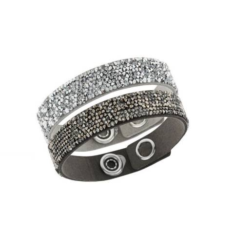 CRYSTAL ROCK BRACCIALE