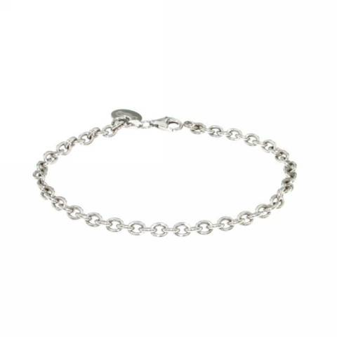 925 COLLECTION BRACCIALE ARGENTO